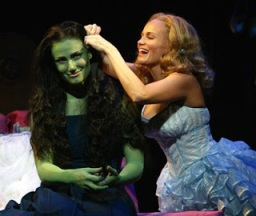 Wicked, Embracing Change