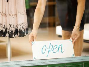 brand storytelling, brand story, Open for Business, Storytelling, Content Marketing, marketing storytellng