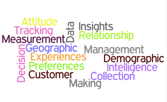 Customer Intelligence, Demographic Profile